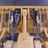 Attaches rapides hydrauliques