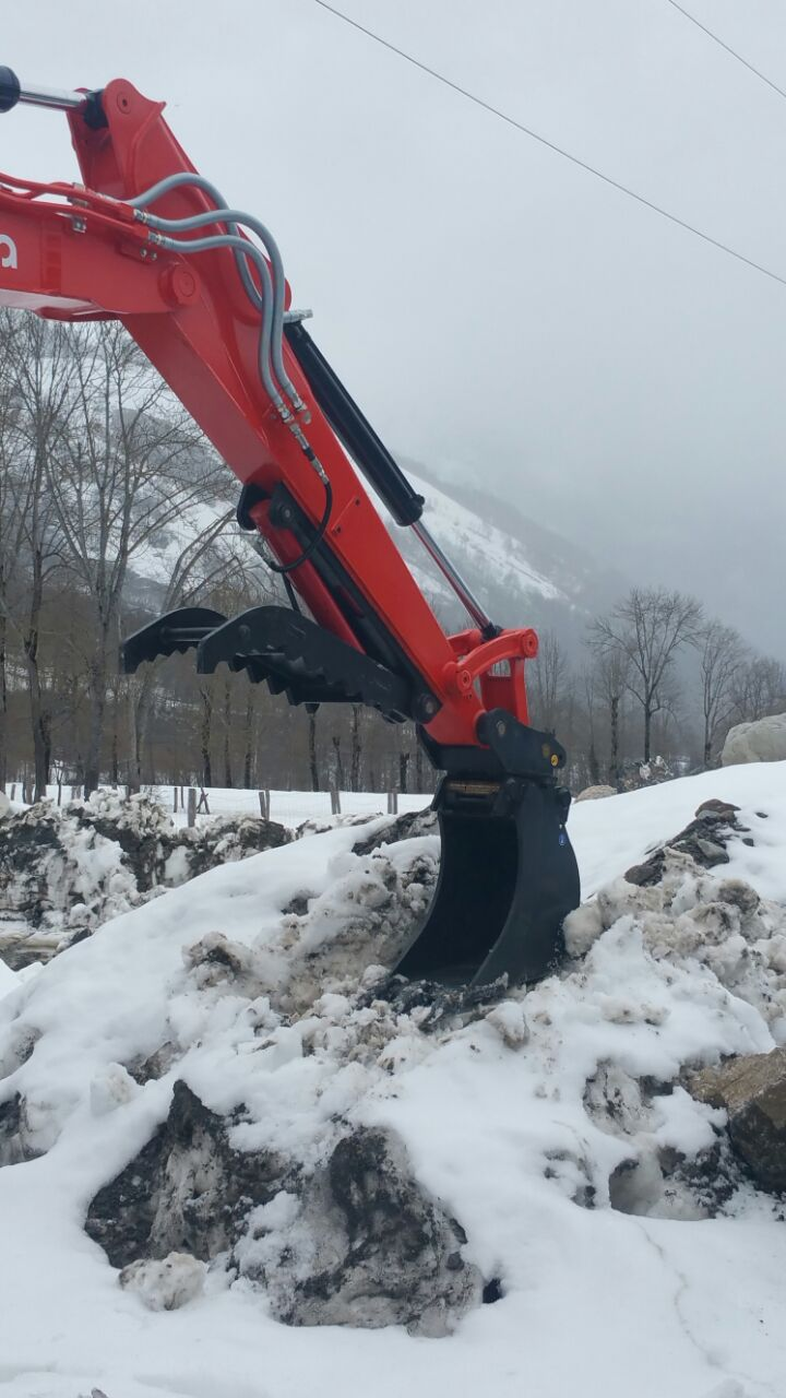 attaché manitou a souder